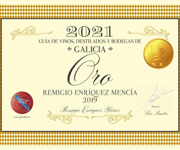 Remigio Enríquez-mencia2019