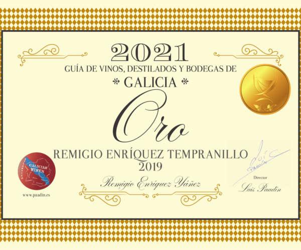 Remigio Enríquez-tempranillo2019
