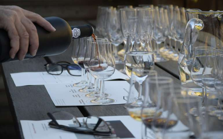 Galicia Wines, Spirits and Wineries Guide Awards 2021